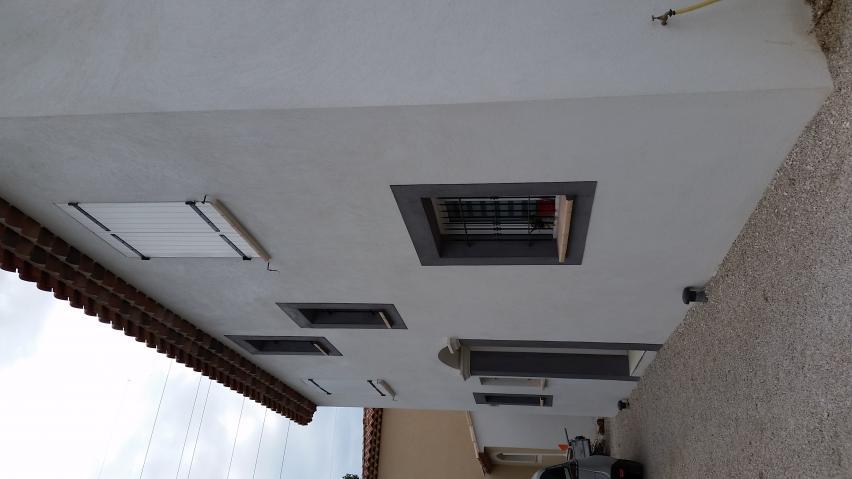 Entreprise de fa ade biver rev tement de fa ade crcf for Entreprise renovation facade